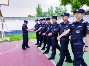 江苏警务辅助人员 工资水平有望动态调整