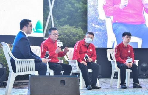 悦动健康 智享家园 中国太保寿险2020年客户服务节温情开幕