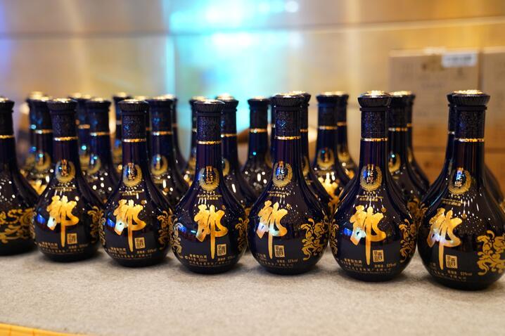 郎酒IPO最新进展:披露招股说明书,高端及次高端产品营收亮眼