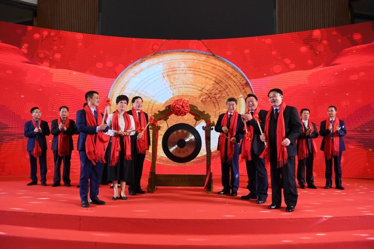"""国元证券保荐""""量子通信第一股""""国盾量子今日成功上市"""