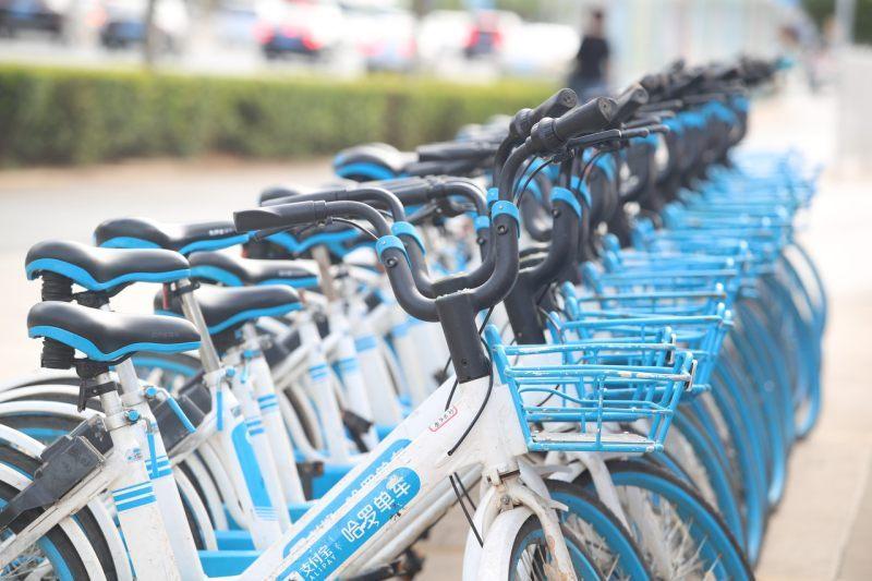 哈啰单车:用户可在高德地图内使用哈啰单车