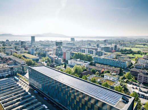 V-ZUG瑞族瑞士楚格总部