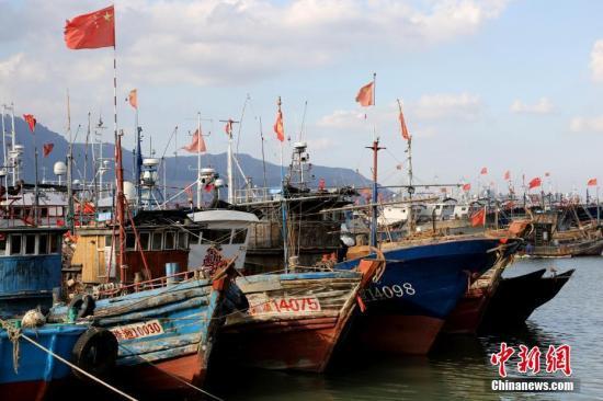 """农业农村部紧急部署台风""""黑格比""""防御工作"""