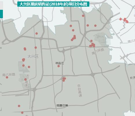 北京楼市最典型之北七家肉搏战