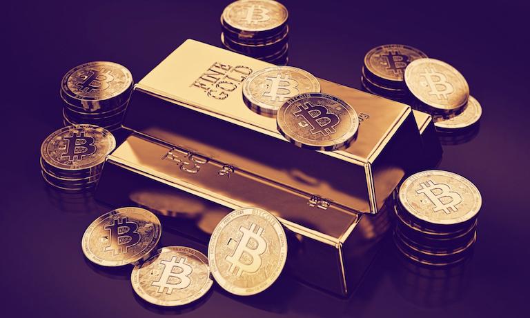 摩根大通报告:黄金过时了 年轻一代更爱比特币