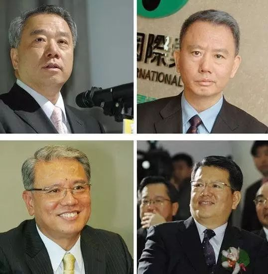 方便面巨头业绩大涨,康师傅成功背后全靠这4个福建男人