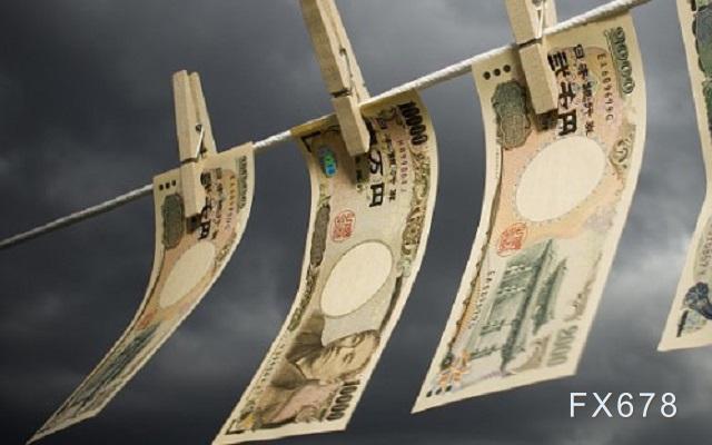 日本二季度GDP或大幅萎缩27%!秋季或出台更多援助,日元有望扭转颓势