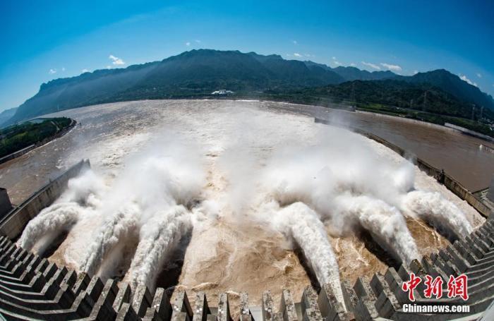 三峡水库将发生建库以来最大洪水 适时调整下泄流量