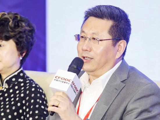 华米科技CFO崔大伟辞职 10月1日起生效