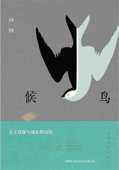 西西:临流招魂的候鸟