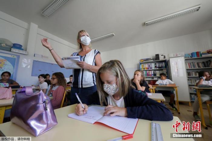 新冠肺炎成美国第二大死因 2021全球或广泛接种疫苗