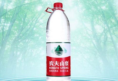 【异动股】农夫山泉(09633-HK)获调入港股通股票名单 午后急升逾5%