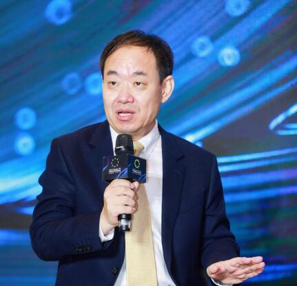 王玉锁:现代能源体系需要数字技术支持