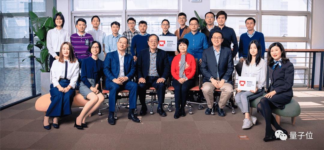 清华姚班的科研能力,能孵化出一家怎样的公司?