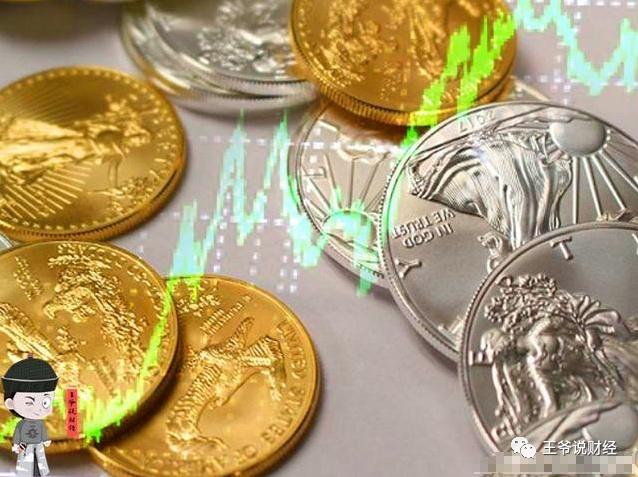 你信吗?2021年,黄金或涨到2300美元?
