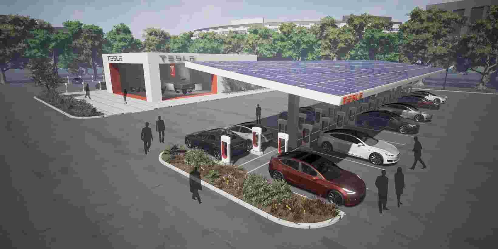 特斯拉德国电池工厂预计将创造1万个就业岗位