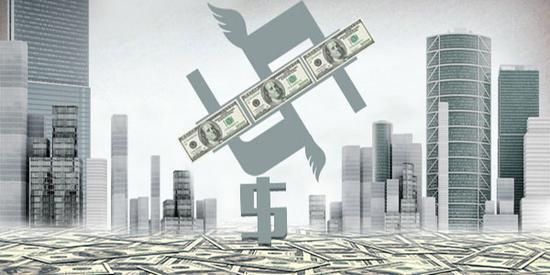 汇丰预计10年期美国国债收益率未来两年将低于1%