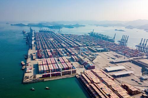 外贸回暖的东莞镜像:订单回流国内 企业面临出海难题