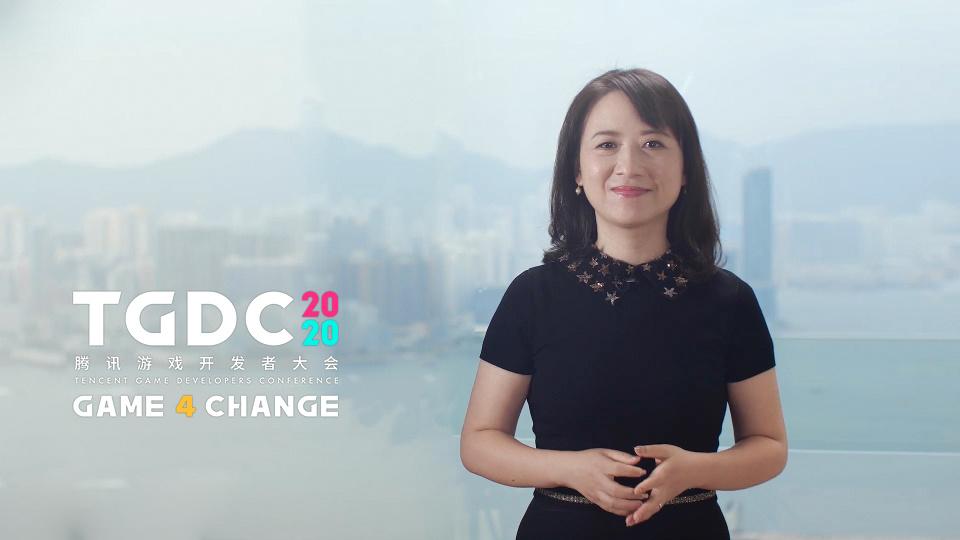 2020腾讯游戏开发者大会圆满落幕:Game 4 Change,为游戏人打造更开放的专业平台