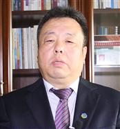 陕储粮董事长索王平