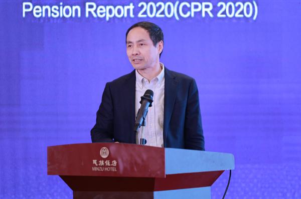 武汉科技大学教授董登新:以养老为目的的投资是长期的、更冷静的、更理性的