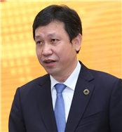 大连市副市长靳国卫