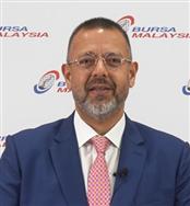 马来西亚衍生产品交易所主席拿督欧麦尔