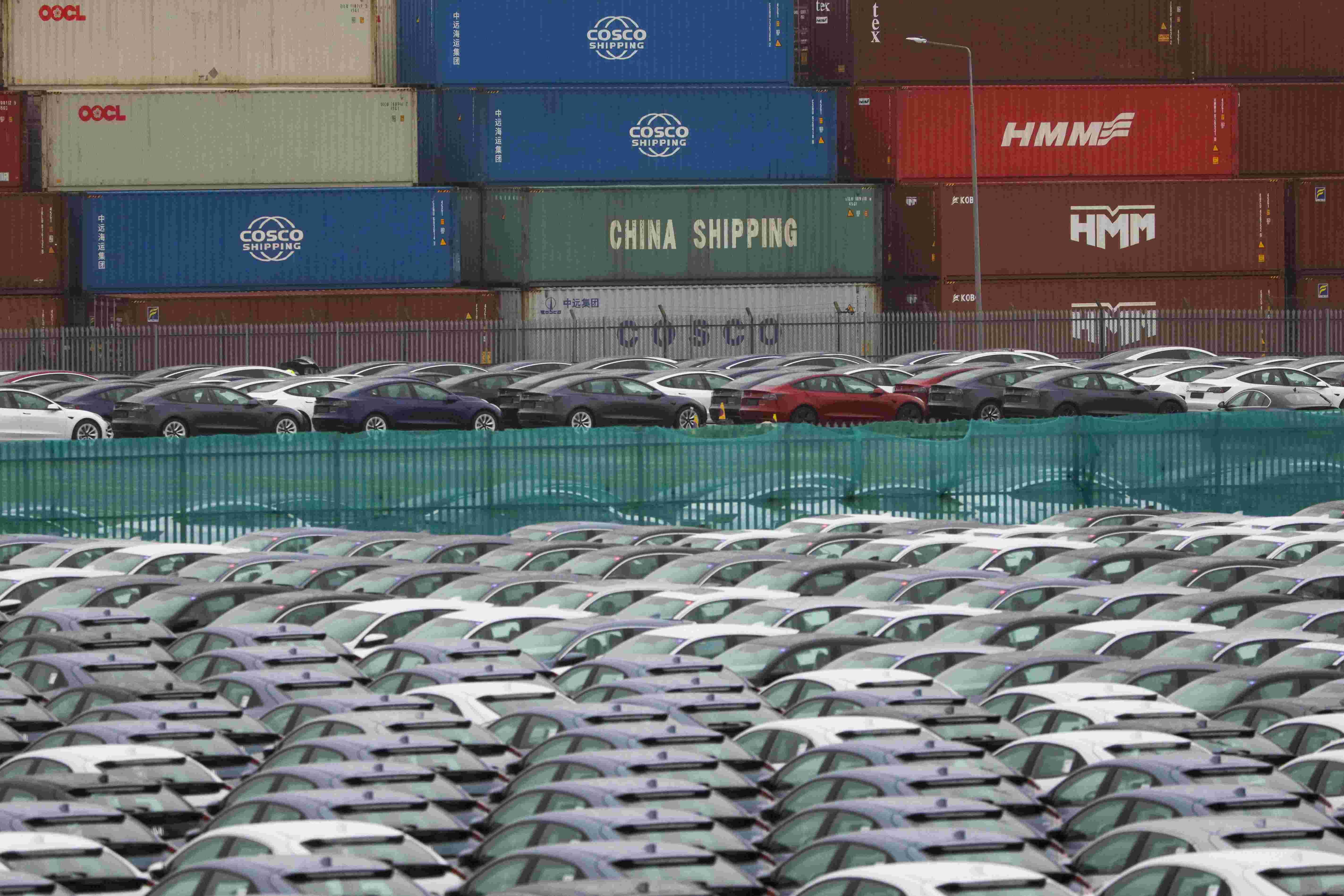 电银付pos机(dianyinzhifu.com):新华财经|英国11月汽车产量同比微跌1.4% 第1张