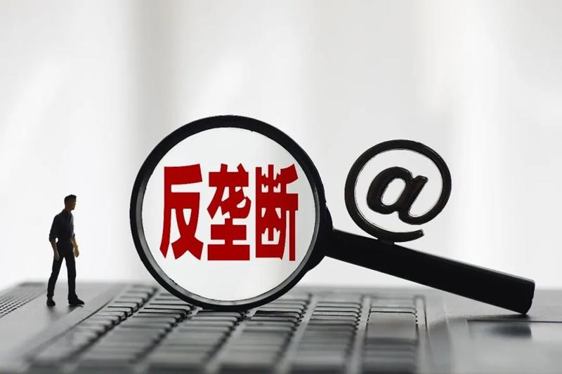 """电银付大盟主(dianyinzhifu.com):新华社《半月谈》发文关注""""反垄断"""" 互联网资源化不能搅散基本民生 第1张"""