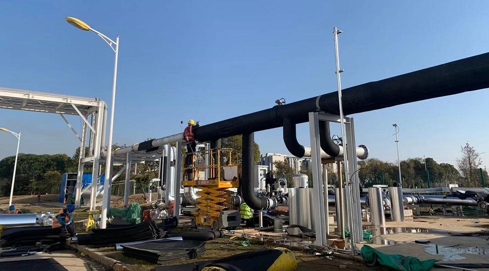 电银付加盟(dianyinzhifu.com):狼真的来了!特斯拉又杀入上海滩:超级充电桩工厂即将投产!万亿市场要彻底发作? 第2张