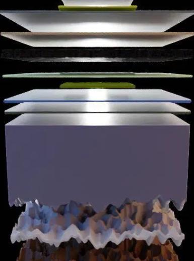 usdt支付接口(caibao.it):德国科学家打破太阳能电池效率纪录 可进一步普及太阳能电池 第1张