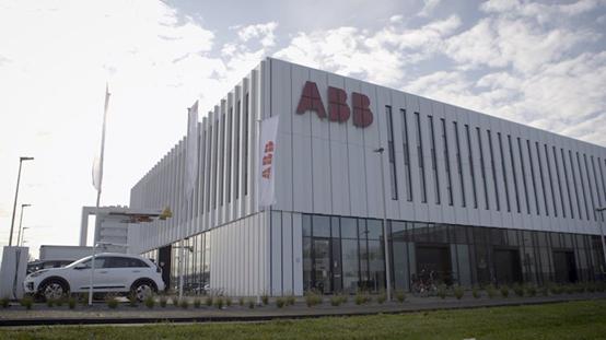 电银付安装教程(dianyinzhifu.com):ABB互助AFC Energy 为电动汽车研发高功率零排放充电解决方案 第1张