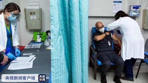 计划接种2000万实际280万!美国新冠疫苗分配慢原因何在?