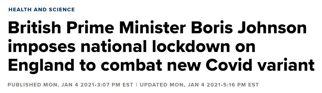 usdt不用实名买卖(www.caibao.it):英国首相宣布第三次全境封锁:背后真相曝光?