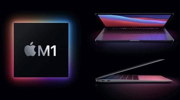 usdt交易平台(www.caibao.it):M1市占比快速增长!苹果正在研制更壮大桌面处理器