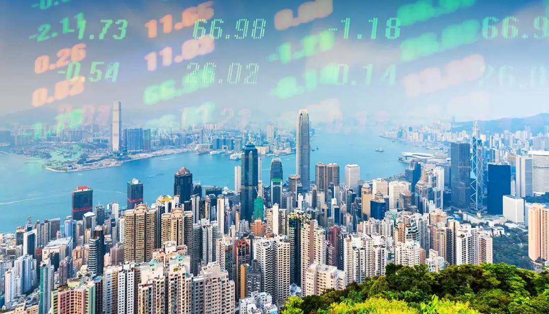 """""""南下资金13天狂买港股2000亿!都在买什么?哪些股票值得买?"""
