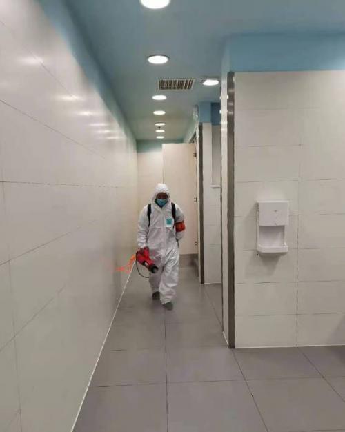 凯德MALL西直门1月27日恢复营业 人员及环境核酸检测结果均为阴性