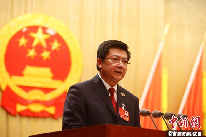 三年来江西检方共批准逮捕黑恶犯罪6615人、起诉11032人