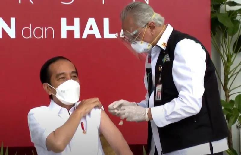 """接种中国疫苗!多国领导人""""带头""""做了同一个选择"""