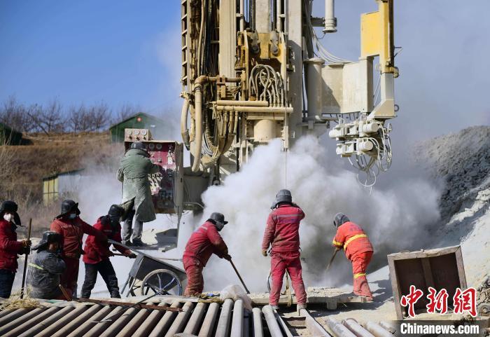 山东省长:汲取栖霞金矿爆炸事故教训 遏制重特大事故发生