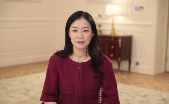 华为陈黎芳:相信技术的力量科技不该被政治化和妖魔化