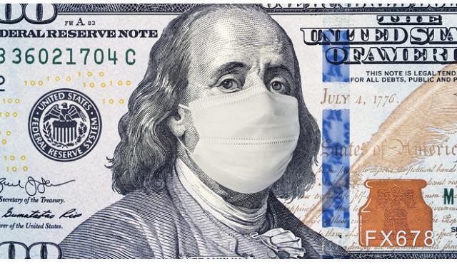 美国新版财政援助法案在国会初步过关,拜登把钱都花到了哪里?