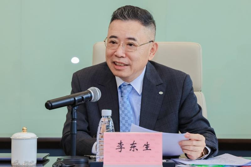 TCL李东生:加大网络诽谤处罚力度,中国企业加速全球化