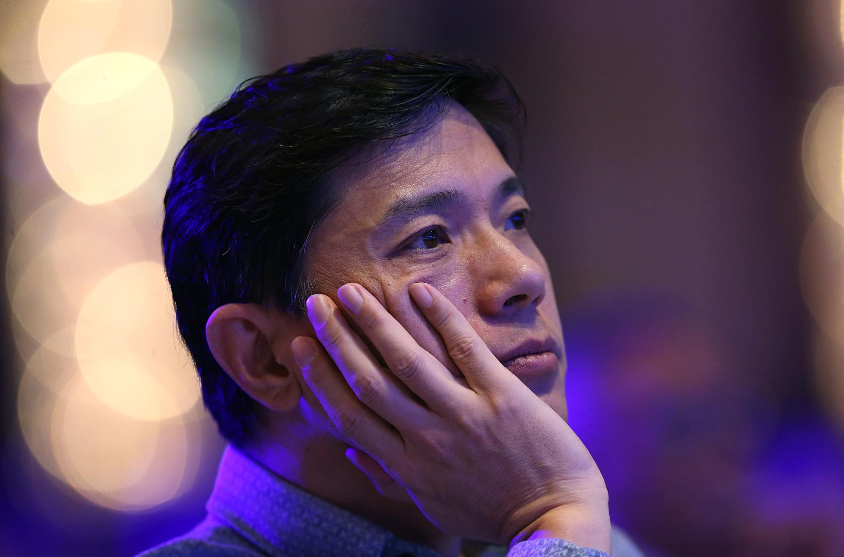 未成年网民达1.75亿!百度董事长李彦宏呼吁开设网络安全教育课程