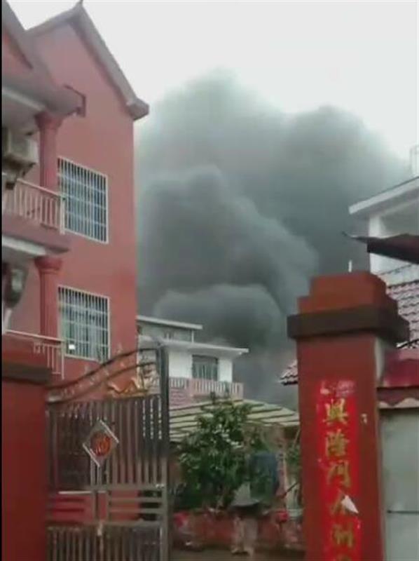 福建观音山一直升机坠海:已发现3名遇难者