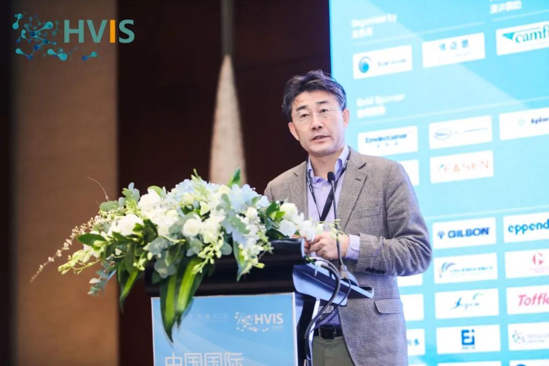 高福:中国新冠疫苗严重不良反应发生率不足百万分之一,新冠病毒相对稳定