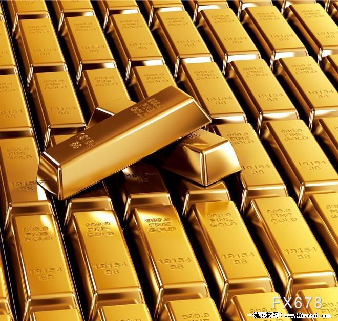 黄金交易提醒:多头惨败之际拜登送来助攻,警惕空头镇压