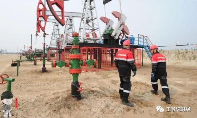 100元人民币可以换多少韩元俄罗斯的石油还够开采58年!中国的石油还够开采几年?