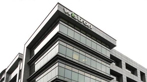 苹果代工商纬创重组印度公司管理层 两高管职务有调整