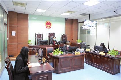 崂山法院发布知识产权司法保护典型案例